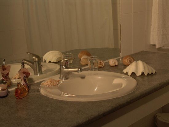 Diamond Palace : Bath raisin