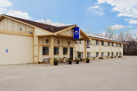 Americas Best Value Inn - Faribault: Welcome to Americas Best Value Inn
