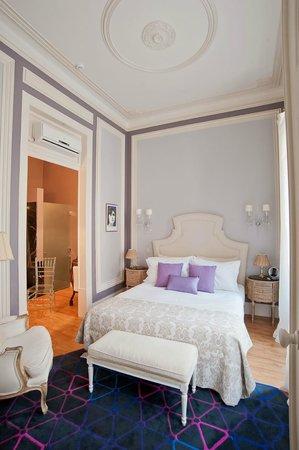 Casa Amora Guesthouse: Florbela Espanca Room