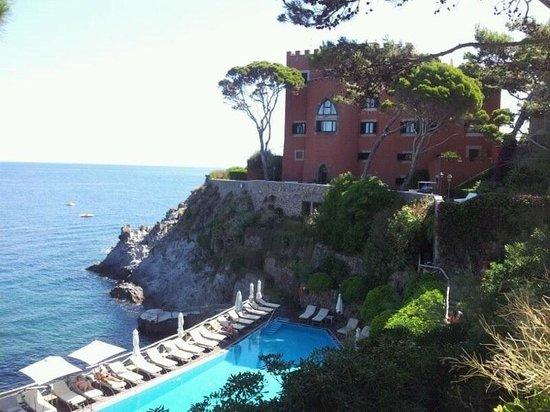 Mezzatorre Resort and Spa: pozione