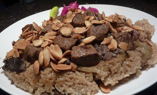 Shawerma Plus: Ma'alobeh