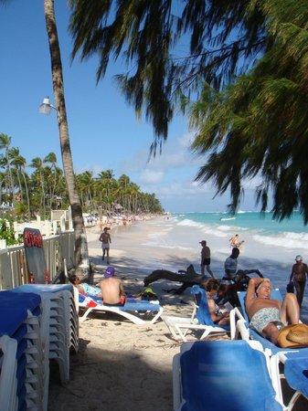 Whala Bavaro Beach