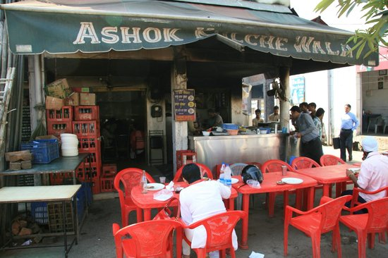 Ashok Kulche Wala