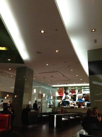 Japengo Cafe