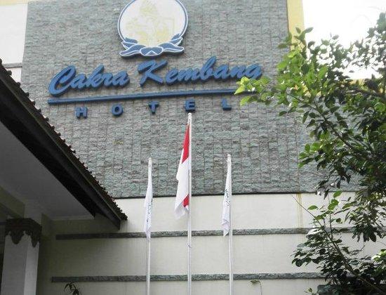 cakra kembang hotel 13 1 9 prices reviews depok rh tripadvisor com