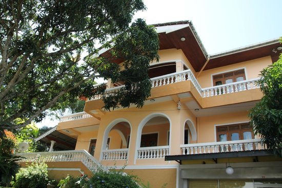 Lanka Villas Holiday Resort