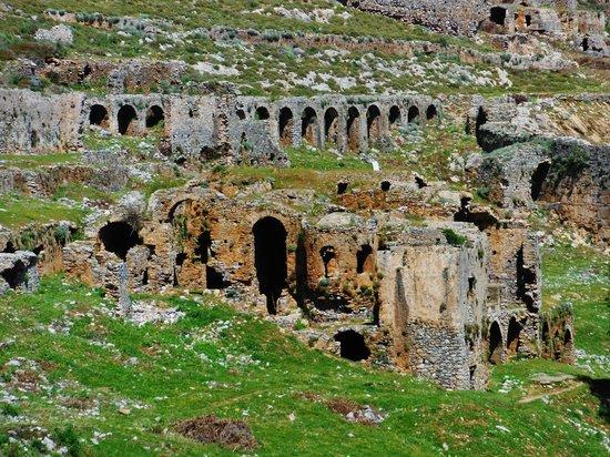 Anemurium - Anemurium Antik Kenti, Anamur Resmi - TripAdvisor