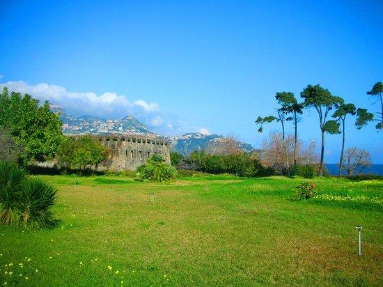 Il parco archeologico di naxos prima colonia greca in sicilia