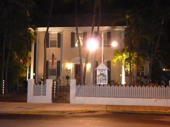 Westwinds Inn: FACADE HOTEL