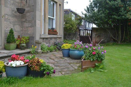 Brighton House : Garden