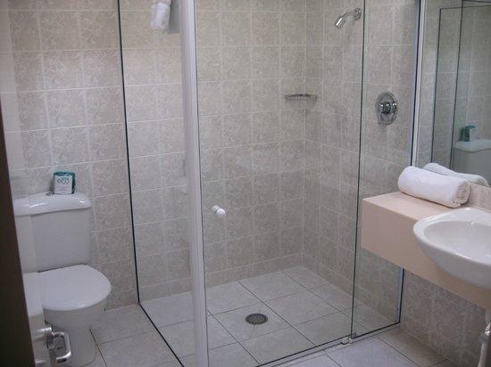Paihia Pacific Resort Hotel: Room 304