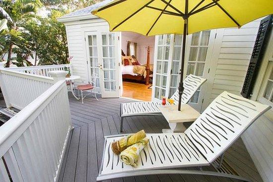 The Gardens Hotel Updated 2018 Prices Reviews Key West Fl Tripadvisor
