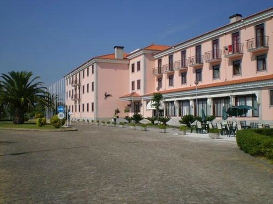 INATEL Cerveira Hotel : Hotel Inatel de Cerveira