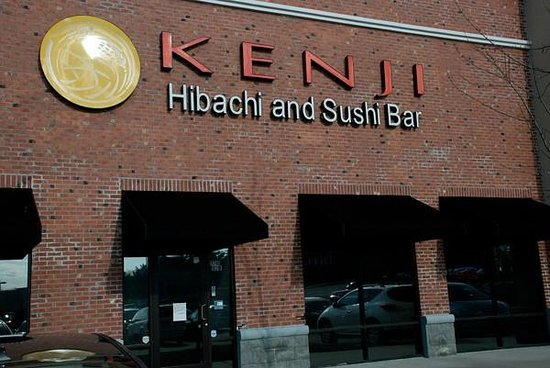Kenji Hibachi and Sushi Bar