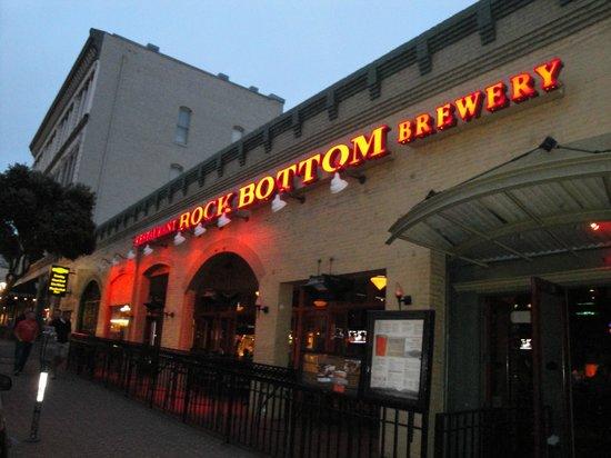 Bottom brewery cleveland rock