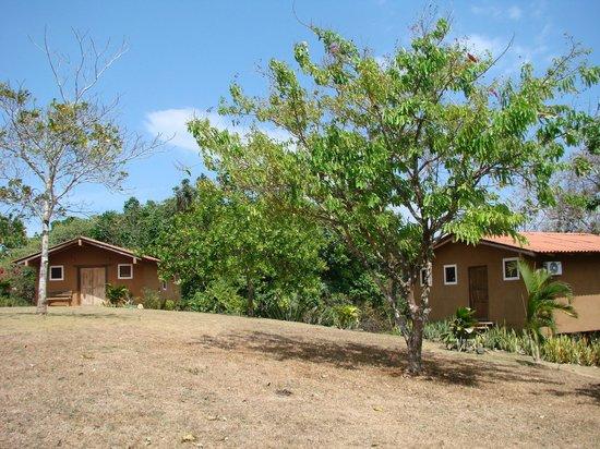 CABANAS LA COQUITA : The 2 cabanas