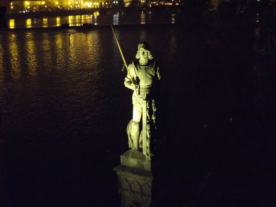 Mysterium Tour Prague