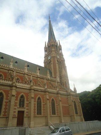 Catedral de San Isidro