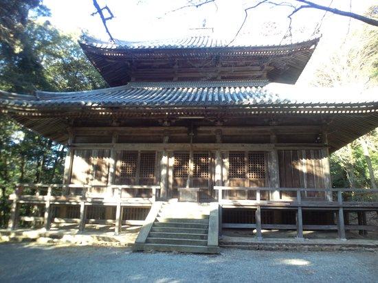 Hokkesan Ichijyoji