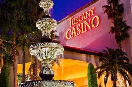 圖斯卡尼賭場套房酒店張圖片