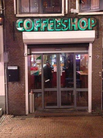 Betty Boop Coffeeshop: betty boop