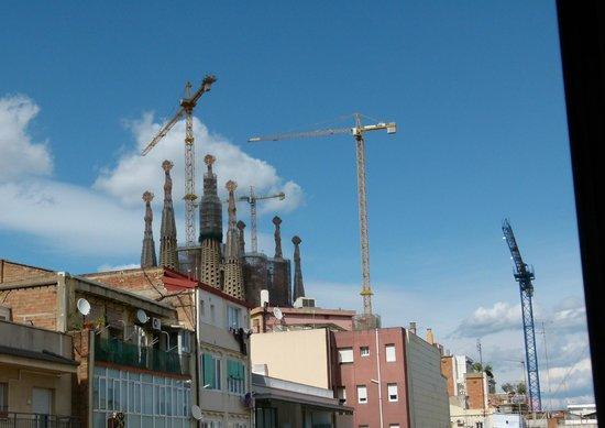 Foto de ibis barcelona centro barcelona restaurante no for Hoteles en barcelona centro para familias