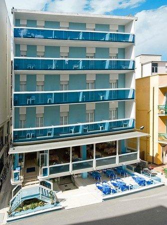 Hotel Colibri: Hotel a Gestione familiare