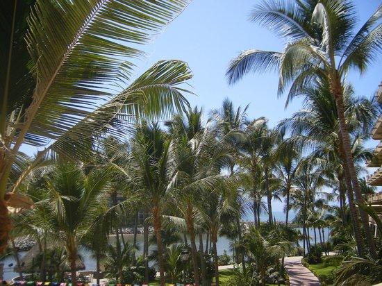 Paradise Village Beach Resort & Spa : room