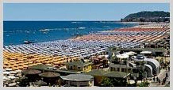 Hotel Colibri: La nostra spiaggia ZONA 99