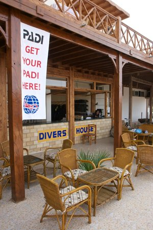 Divers House Dive Centre