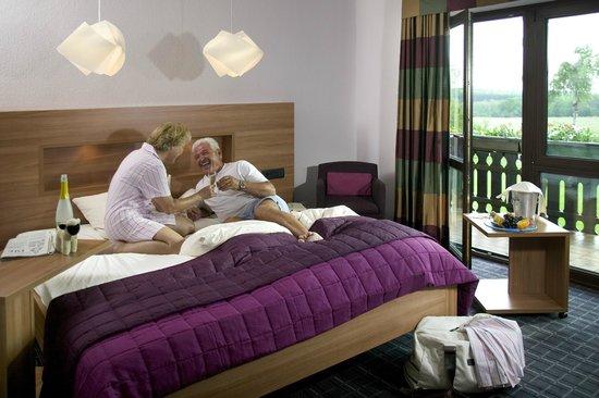 Hotel zum Taufstein ab 139€ (1̶5̶5̶€̶): Bewertungen, Fotos ...
