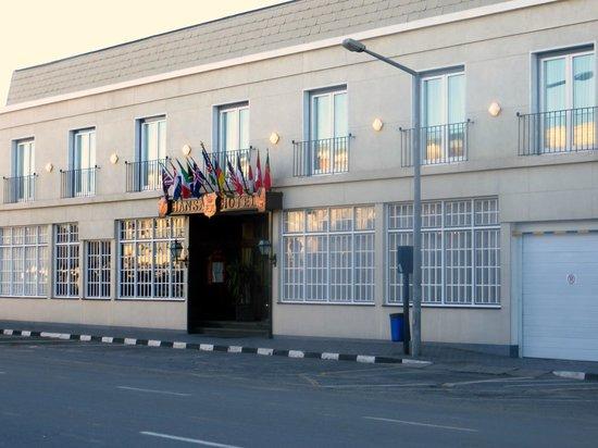 Hansa Hotel: Hansahotel