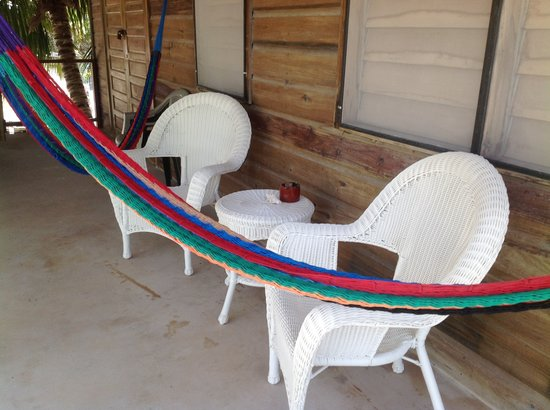 Amanda's Place: New balcony furniture for Casa Amancer