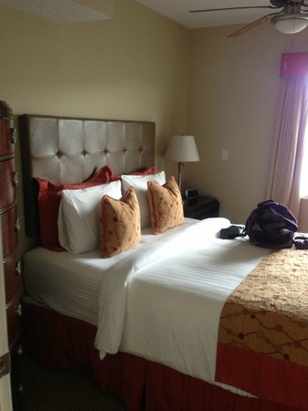 Sun Harbour Boutique Hotel : Second Bedroom