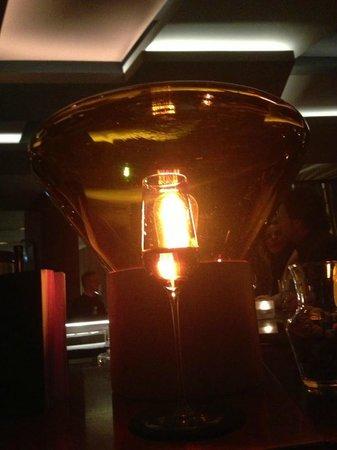 Das Stue: nacht licht - Lounge/Bar
