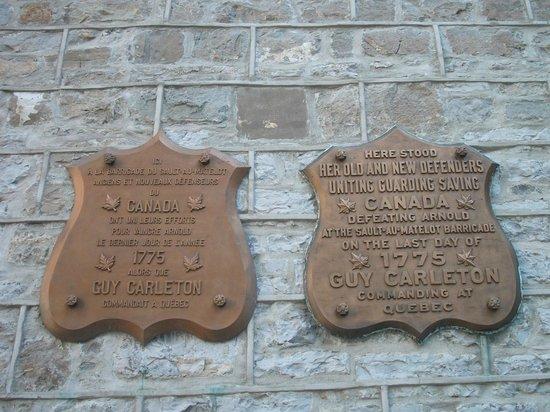 Rue St.Pierre: Rue St-Pierre/rue de la Barricade, *1774-1775*