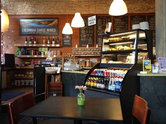 Doppio Coffee: local flavor