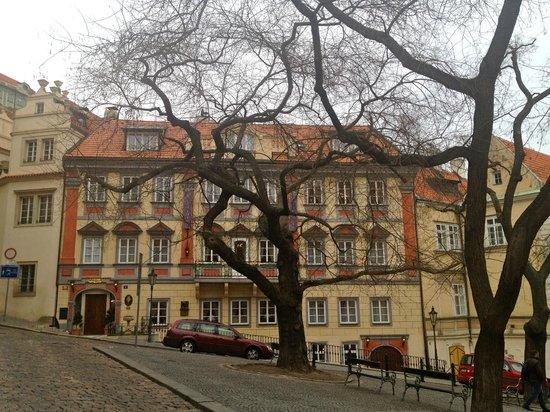Alchymist Prague Castle Suites: Alchymist Castle Suites