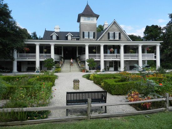 La Casa Foto Di Magnolia Plantation Gardens Charleston Tripadvisor