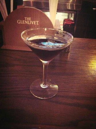 The Mansion: Espresso Martini