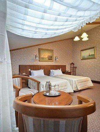 Hotel Ayvazovsky