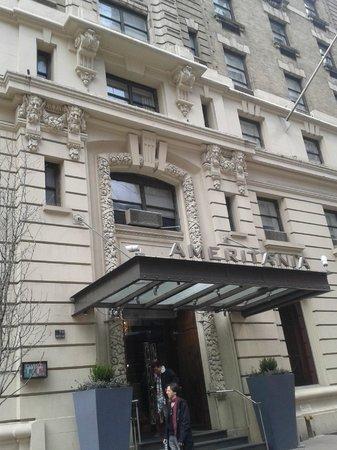 美利堅尼亞酒店照片