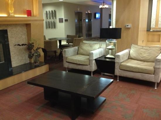 Hilton Garden Inn Toledo Perrysburg: perfect near BGSU