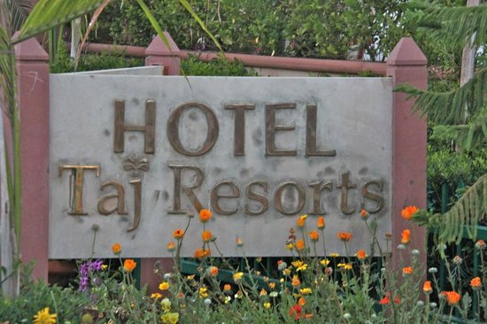 Hotel Taj Resorts: Remember this name for value