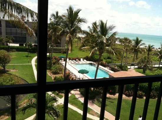 Sundial Beach Resort & Spa: from room