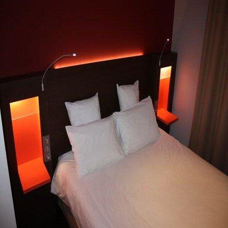 BEST WESTERN Seine West Hotel : Double Room