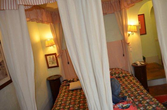 Antica Dimora Firenze : Our room