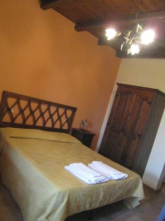Il Ciliegio dell'Etna: la nostra camera