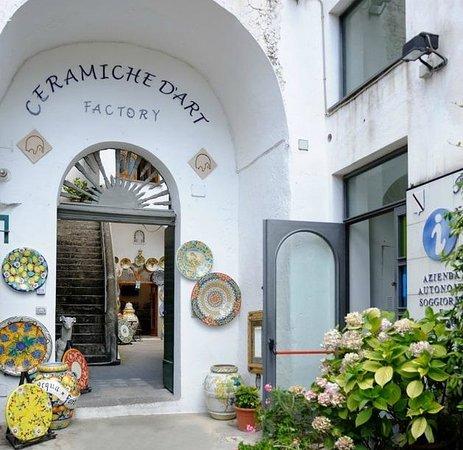 Ceramiche by Pascal Shop