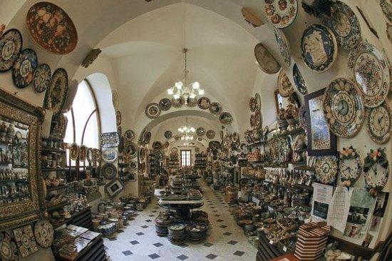 Ceramiche D'Arte Pascal: Pascal Ceramiche d'Arte
